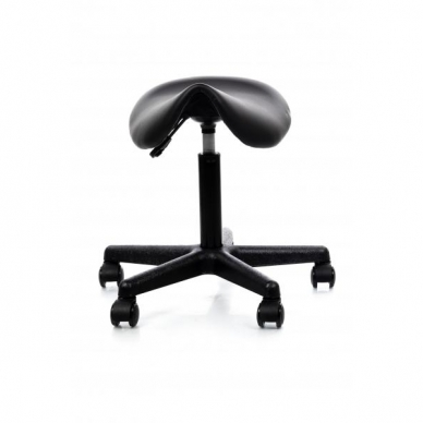 Meistara krēsls Expert 1 (Black) 3