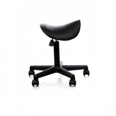 Meistara krēsls Expert 1 (Black) 4