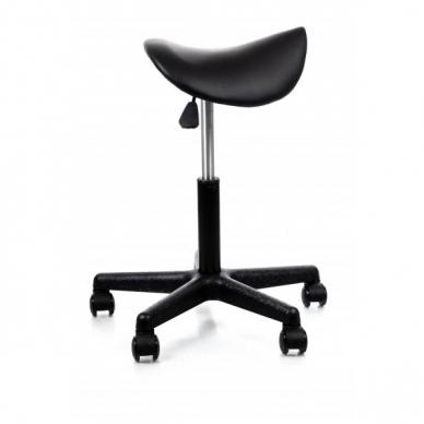 Meistara krēsls Expert 1 (Black) 2