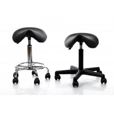 Meistara krēsls Expert 1 (Black) 5