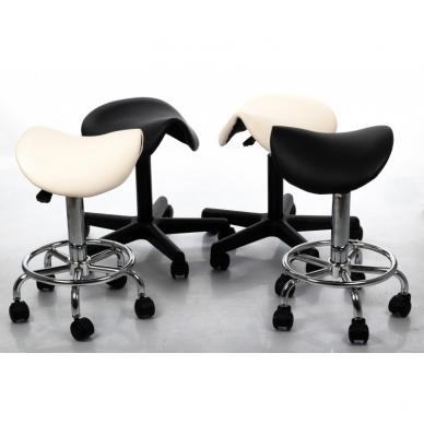 Meistro kėdė Restpro Expert 1 (Cream) 9