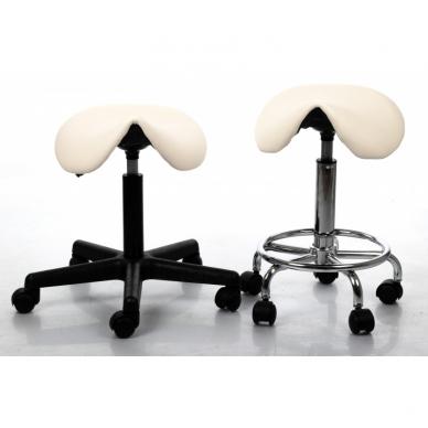 Meistro kėdė Restpro Expert 1 (Cream) 7