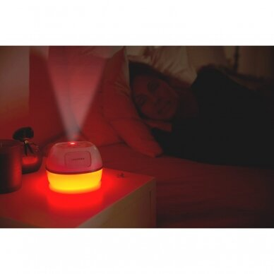 Miego terapijos prietaisas NUXO 4