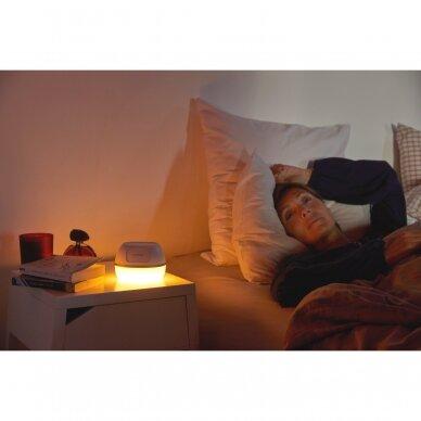 Miega atbalsta ierīce NUXO 5