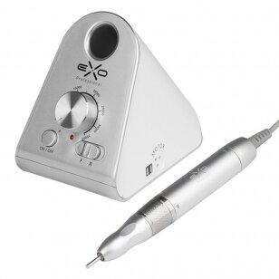Manikīra un pedikīra aparāts EXO SILENT SX7 (1)