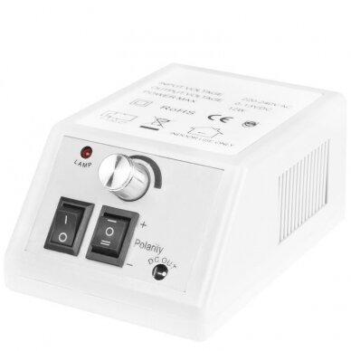 Manikīra un pedikīra aparāts MERC 2000 WHITE 2