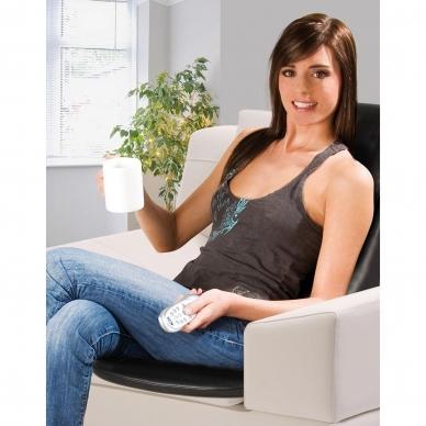 Masažinė sėdynė Lanaform Home Mass 3