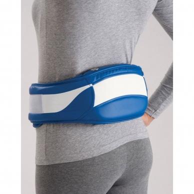 Nugaros masažuoklis Lanaform FULL MASS 3