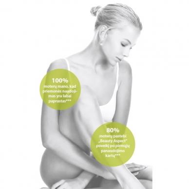Odos atjauninimo ir celiulito gydymo aparatas Lanaform Beauty Aspect 11