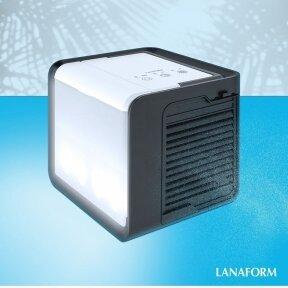 Охладитель воздуха Lanaform Breezy Cube (1)