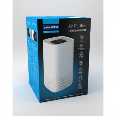 Gaisa attīrītājs Lanaform Air Purifier 16