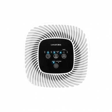 Oro valytuvas Lanaform Air Purifier 4