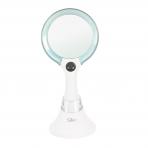 Vaizdą didinantis makiažo veidrodis (X1/X5) Silk'n Mirror Lumi su LED apšvietimu