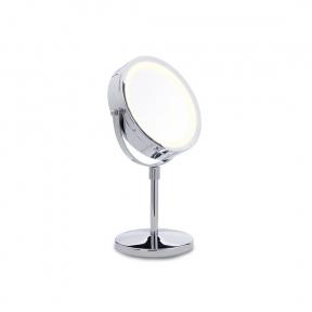 Увеличивающее зеркало Lanaform с освещением (x1 / x10)