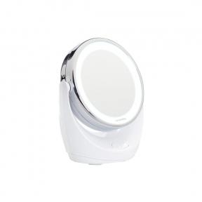 Palielināmais spogulis Lanaform ar LED apgaismojumu (x1 / x10)