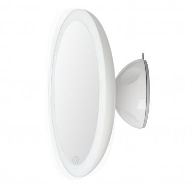 Vaizdą didinantis veidrodis (X5) Lanaform 2in1