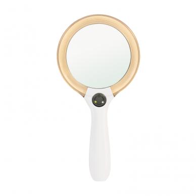 Vaizdą didinantis veidrodis (X1/X5) Silk'n Mirror Lumi su LED apšvietimu 5