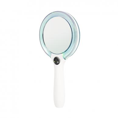 Vaizdą didinantis veidrodis (X1/X5) Silk'n Mirror Lumi su LED apšvietimu 3