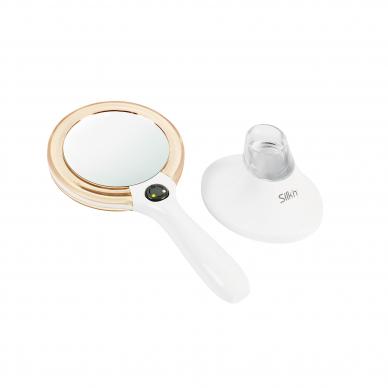 Vaizdą didinantis veidrodis (X1/X5) Silk'n Mirror Lumi su LED apšvietimu 8