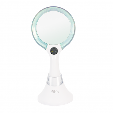 Vaizdą didinantis veidrodis (X1/X5) Silk'n Mirror Lumi su LED apšvietimu