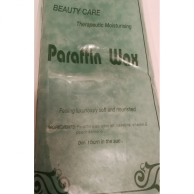 Parafino vaškas, 450g 4