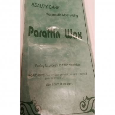 Parafīna vasks, 450g 4