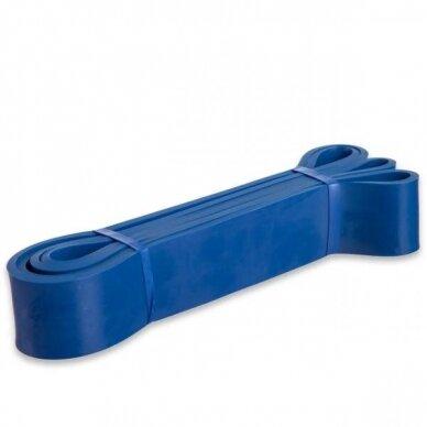 Pasipriešinimo guma fitnesui ir mankštai SPORT MAX 208 x 0.45 x 6.4 cm