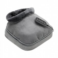 Kütte- ja massaažipadi Lanaform 2-in-1 Shiatsu Comfort