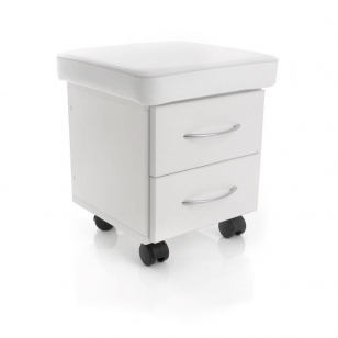 Pedikīra krēsls HELPER PEDICURE STOOL 2D