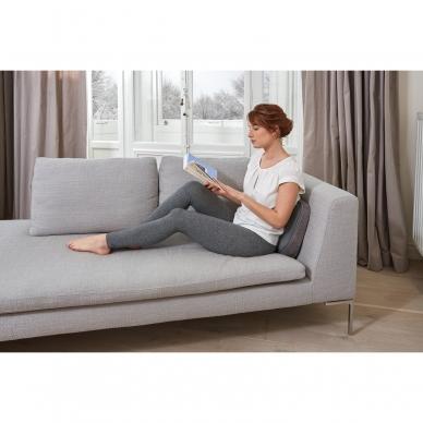 Pėdų masažuoklis-šildyklė Lanaform 2-in-1 Shiatsu Comfort 14