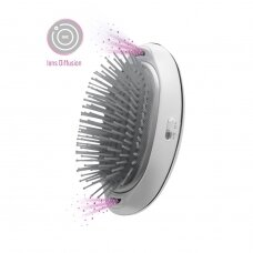 Plaukų šukos Lanaform Silky Hair Brush