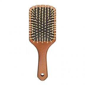 Щетка для волос WOODEN HAIR BRUSH