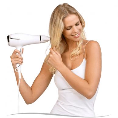 Plaukų džiovintuvas Silk'n SilkyLocks 2200W 7