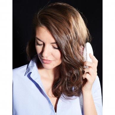 Matu iztaisnošanas suka Lanaform Silky Hair Brush 5