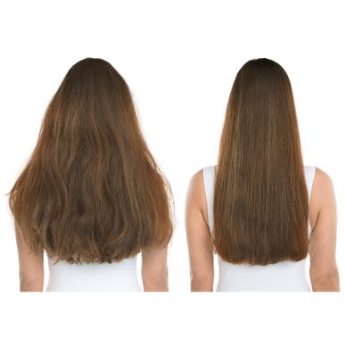 Plaukų tiesinimo šepetys Silk'n GoBrush Mist 10
