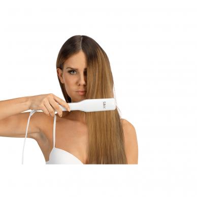 Plaukų tiesinimo žnyplės Silk'n GoSleek IR 9