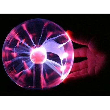 Plazminė lempa MAGIC SPHERE 4
