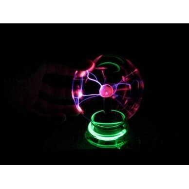 Plazminė lempa MAGIC SPHERE 5