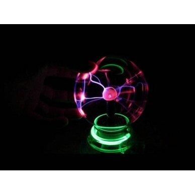 Plasma lamp MAGIC SPHERE 5