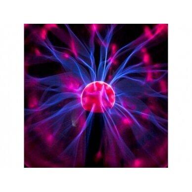 Plasma lamp MAGIC SPHERE 6