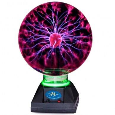 Plazmas lampa MAGIC SPHERE