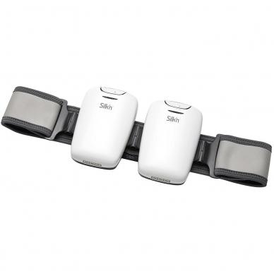 Pilvo riebalų mažinimo prietaisas Silk'n Lipo 4