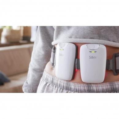 Pilvo riebalų mažinimo prietaisas Silk'n Lipo 11