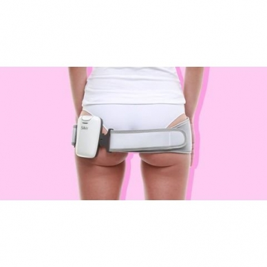 Kõhu rasva vähendamise seade Silk'n Lipo 13