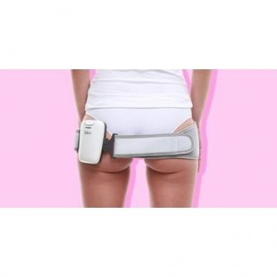 Kõhu rasva vähendamise seade Silk'n Lipo 12