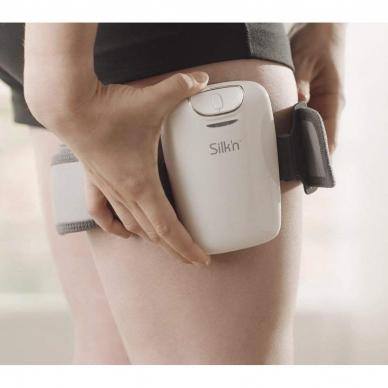 Vēdera tauku samazināšanas ierīce Silk'n Lipo 7