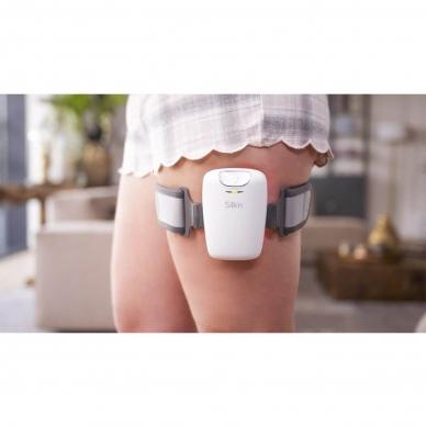 Elektrooniline rasvapõleti Silk'n Lipo 8