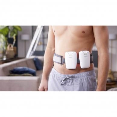 Vēdera tauku samazināšanas ierīce Silk'n Lipo 8