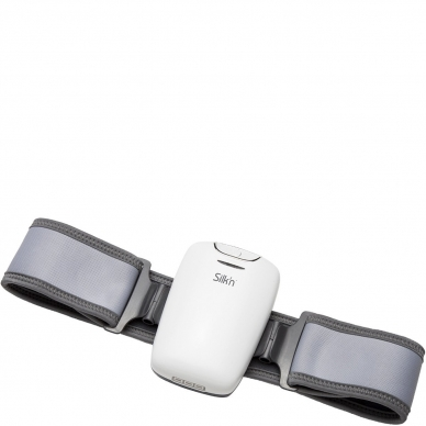 Pilvo riebalų mažinimo prietaisas Silk'n Lipo 3