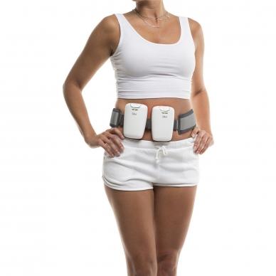 Vēdera tauku samazināšanas ierīce Silk'n Lipo 6